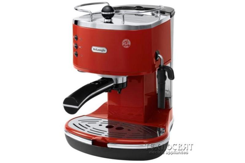 Кафемашина Delonghi ECO310R