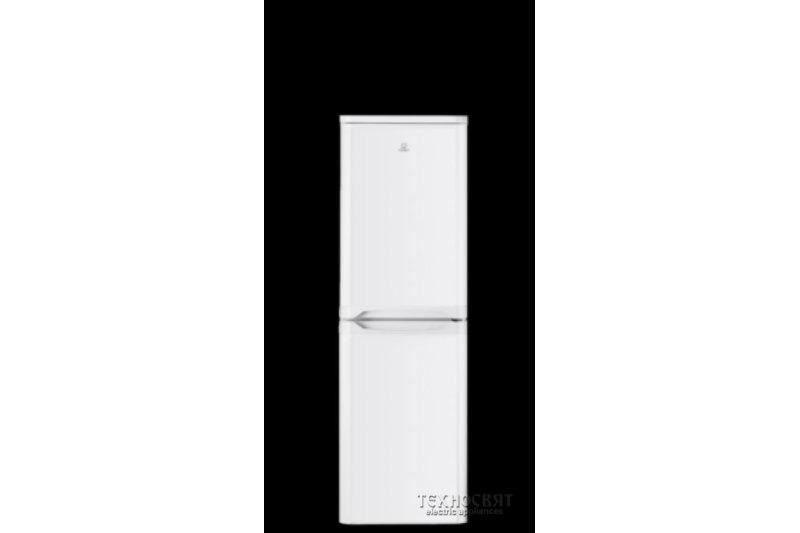 Хладилник с фризер  CAA 55 (UK)