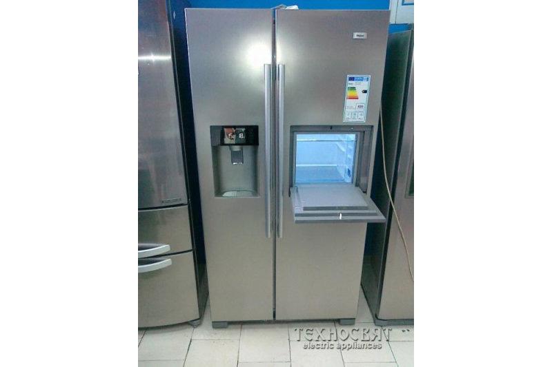 Хладилник Haier HRF-628AF6