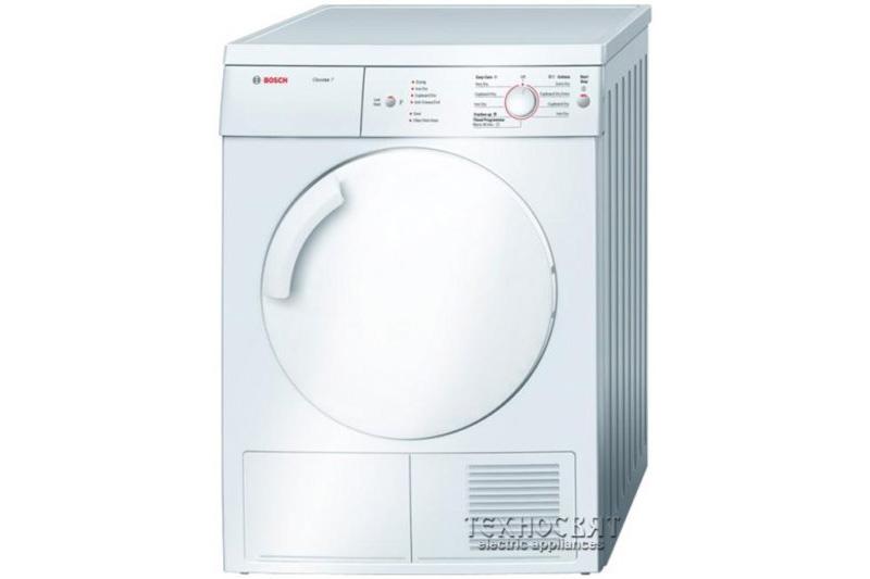 Сушилня Bosch WTV74105GB