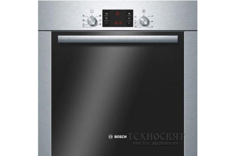 Мултифункционална фурна Bosch HBA24U250