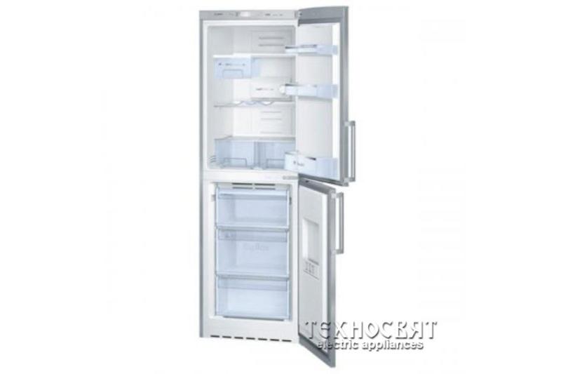 Комбиниран хладилник BOSCH KGN34x44
