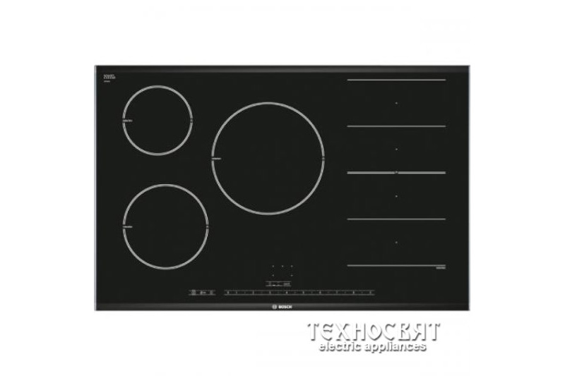 Induction hob Bosch PIP875N17E