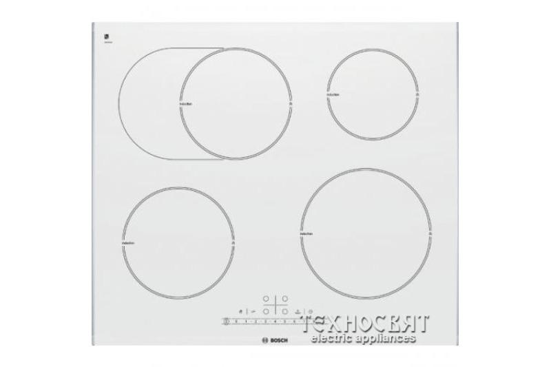 Индукционен плот Bosch PIB672F17E