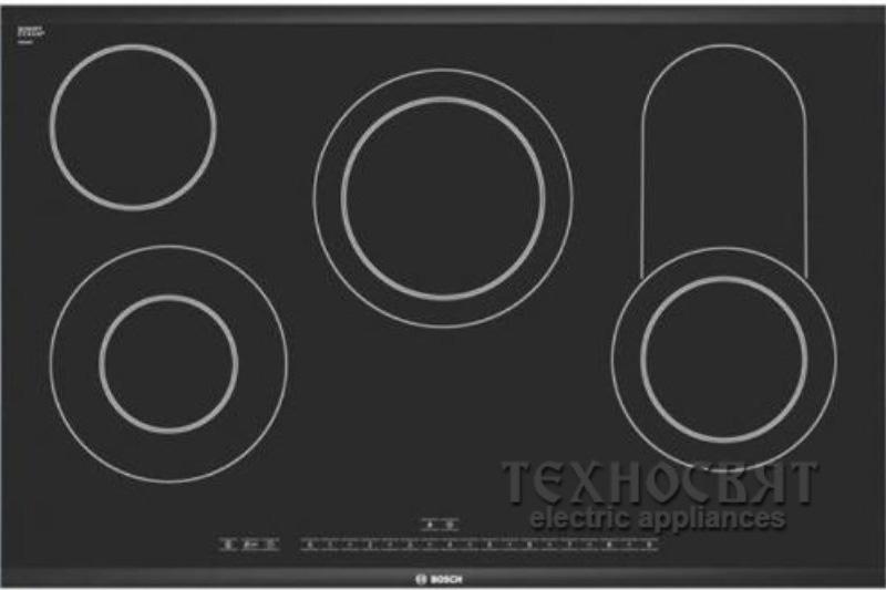 Стъклокерамичен плот Bosch  PKC875N14D