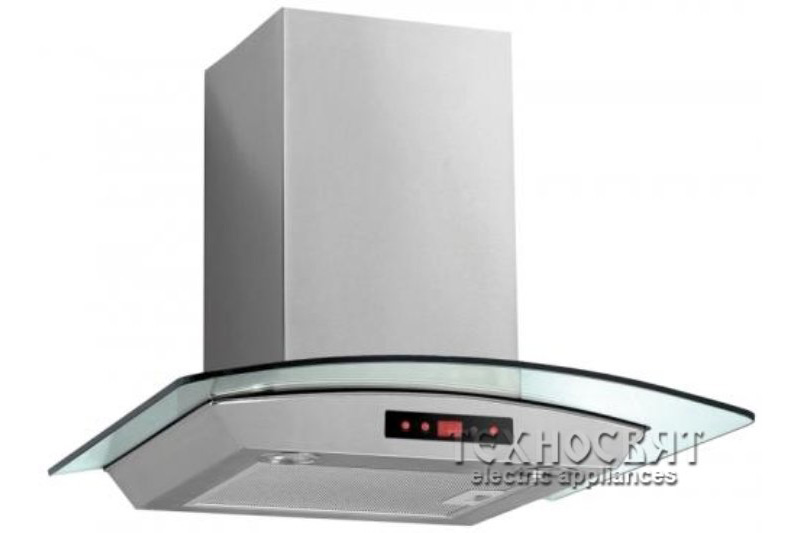 Chimney hood Baumatic BTC6750GL