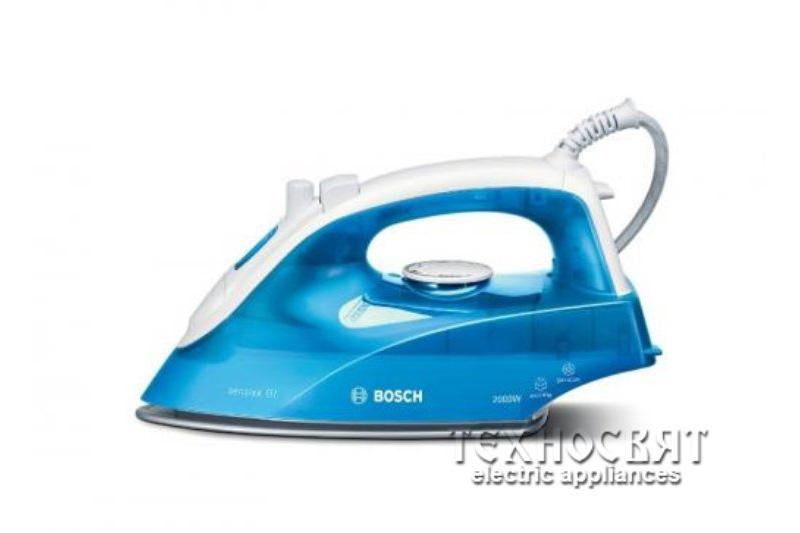 Парна ютия Bosch TDA2610