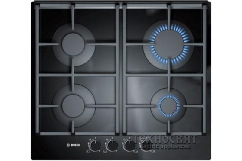 Built-in gas hob Bosch PPP616B91E