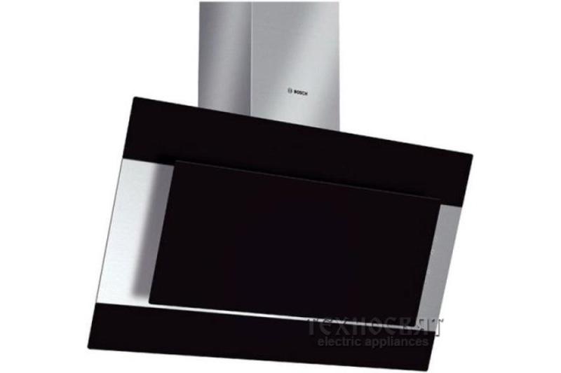 Коминен тип аспиратор Bosch DWK09M760