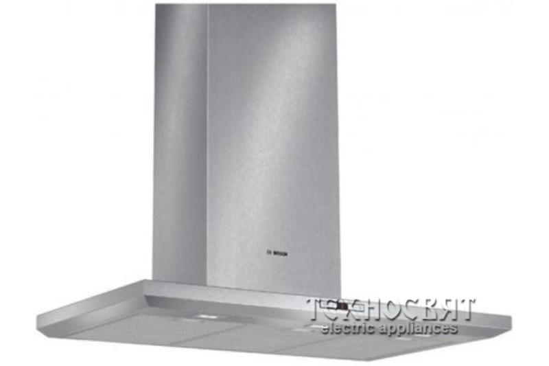 Коминен тип аспиратор Bosch DWB098E50