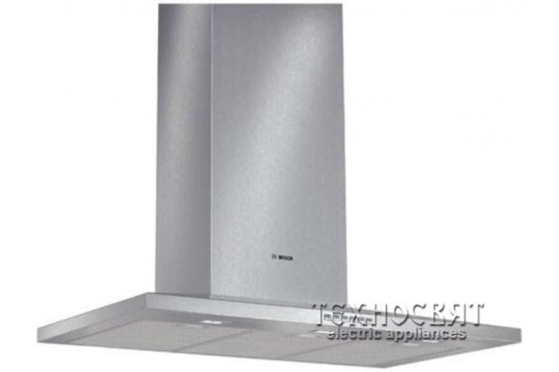 Коминен тип аспиратор Bosch DWW097A50