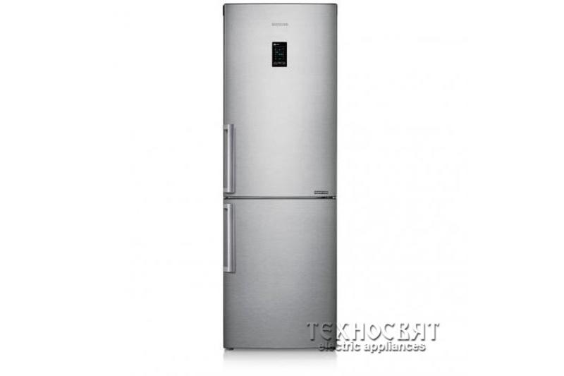 Хладилник-фризер Zanussi ZRB327W02