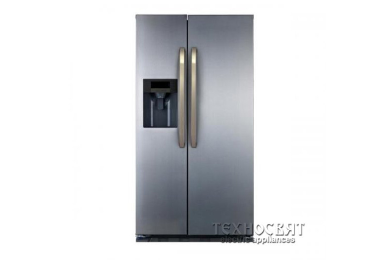 Хладилник Side by Side Hotpoint SXBD922FWD