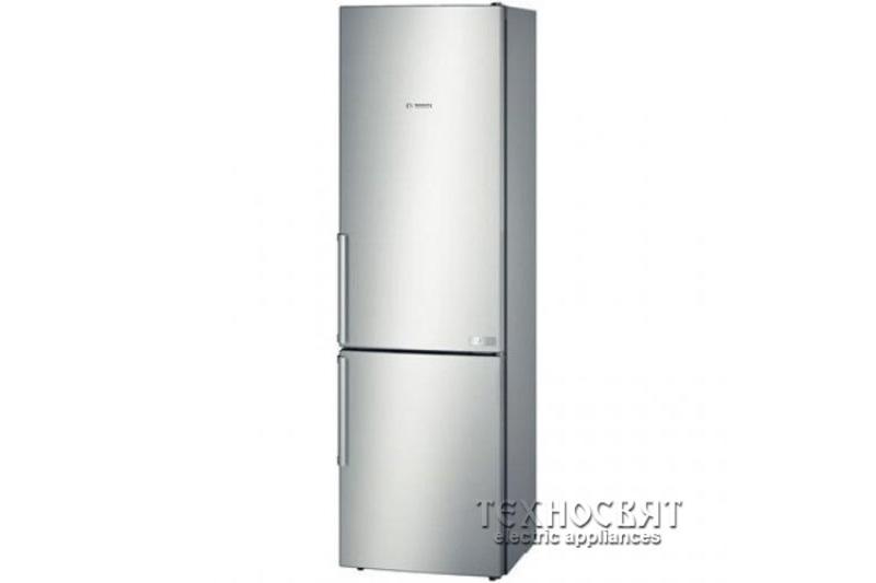 Комбиниран хладилник BOSCH KGE39AI40
