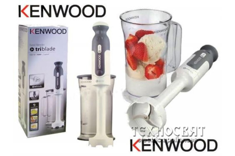 Пасатор Kenwood HB710