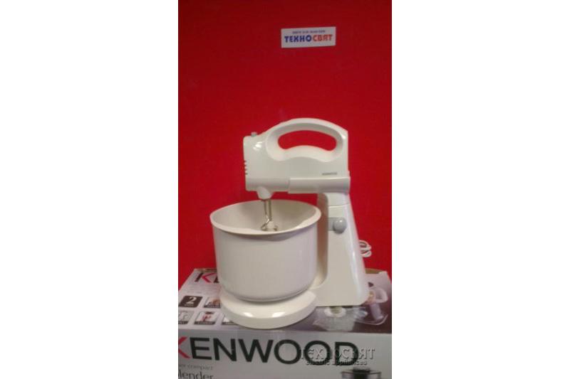 Миксер Kenwood HM400