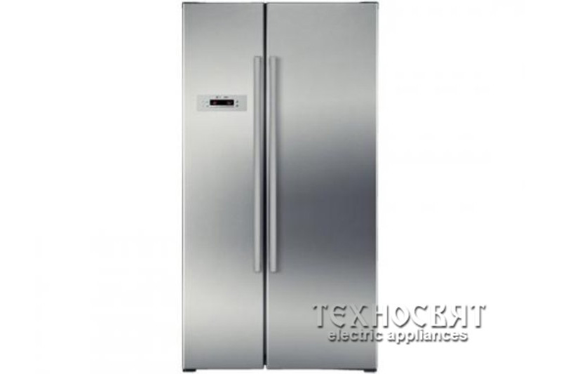 Хладилник с фризер Bosch KAN62A75