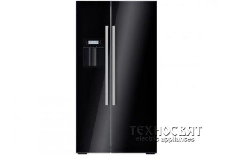 Хладилник с фризер Bosch KAD62S51