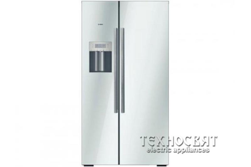 Хладилник фризер Bosch  KAD62S21