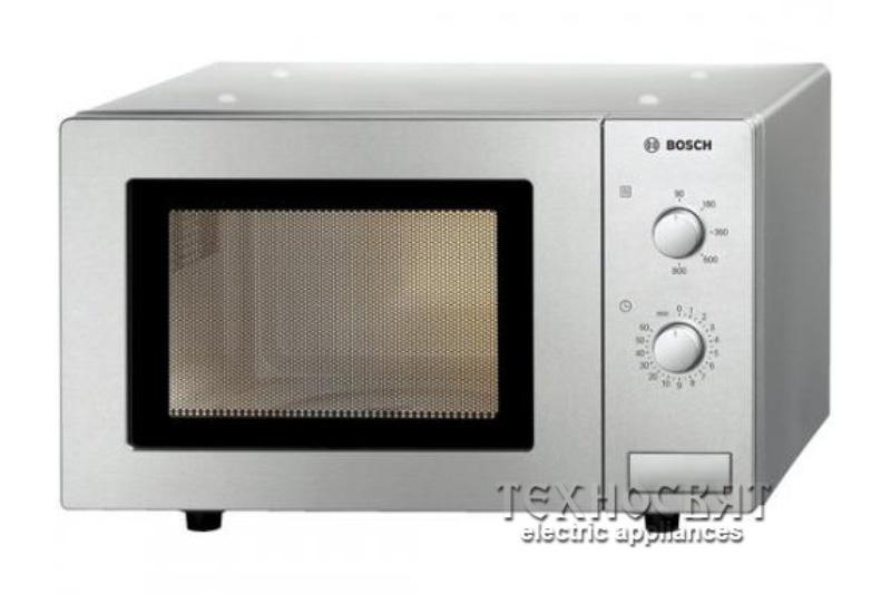 Микровълнова Bosch HMT72M450