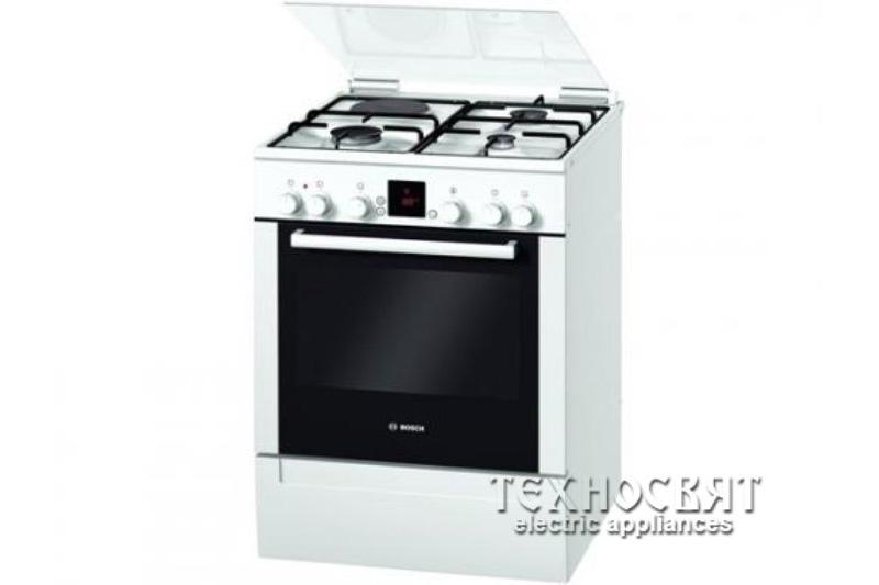 Готварска печка Bosch HGV64D124E