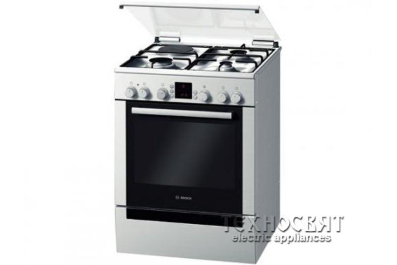 Готварска печка Bosch HGV74D253E