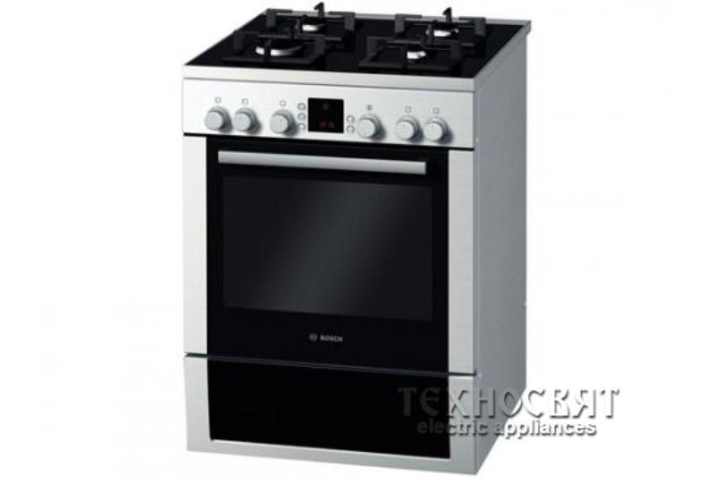 Готварска печка Bosch HGV747356F