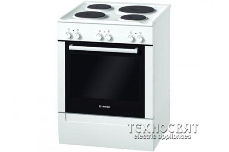 Готварска печка Bosch HSE720120