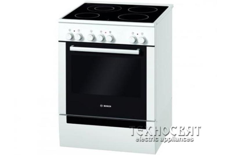 Готварска печка Bosch HCE633124E