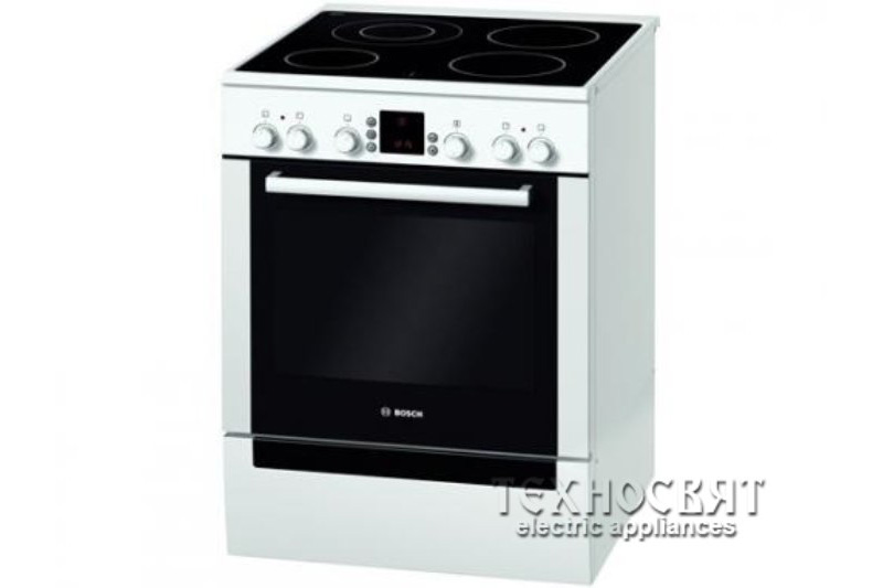 Готварска печка Bosch HCE743220F