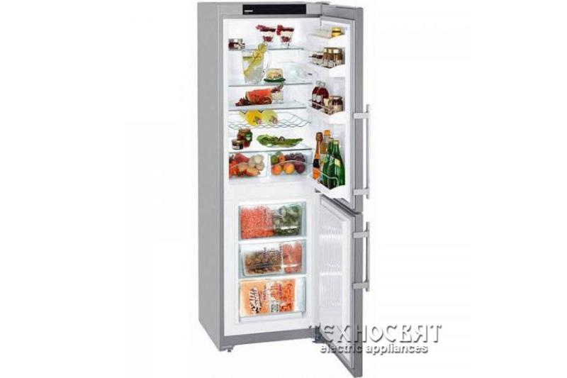 Хладилник с фризер Liebher CUPsl 3221
