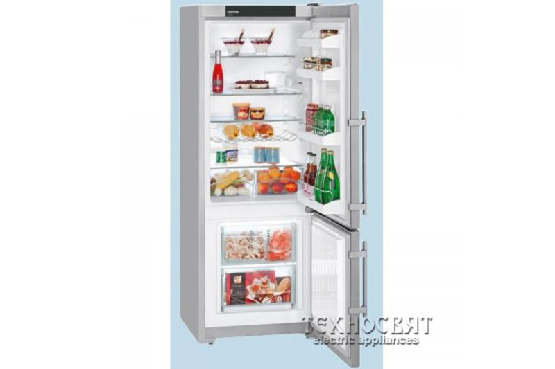 Хладилник с фризер Liebherr CUPsl 2901