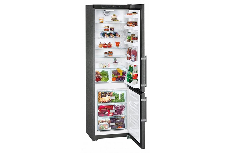 Хладилник с фризер Liebherr CNPbs 4013