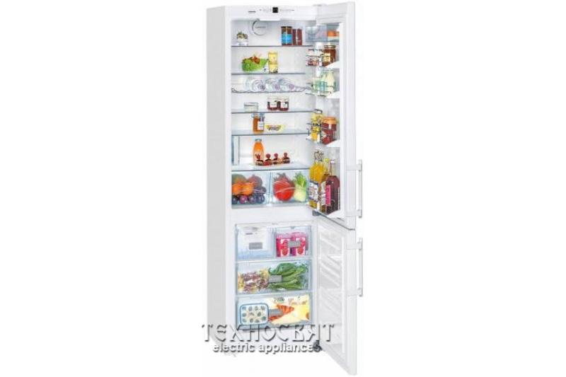 Хладилник с фризер Liebherr CN 4023