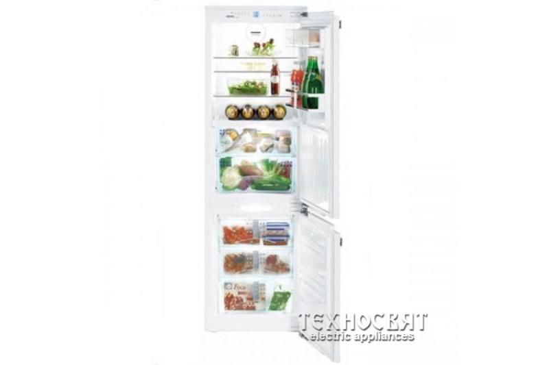 Хладилник с фризер Liebherr ICBN 3356