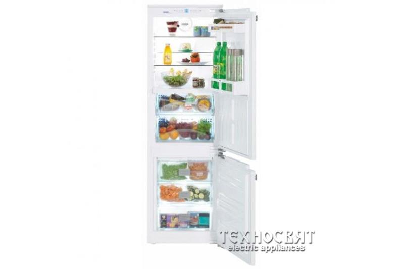 Хладилник с фризер Liebherr ICBN 3314