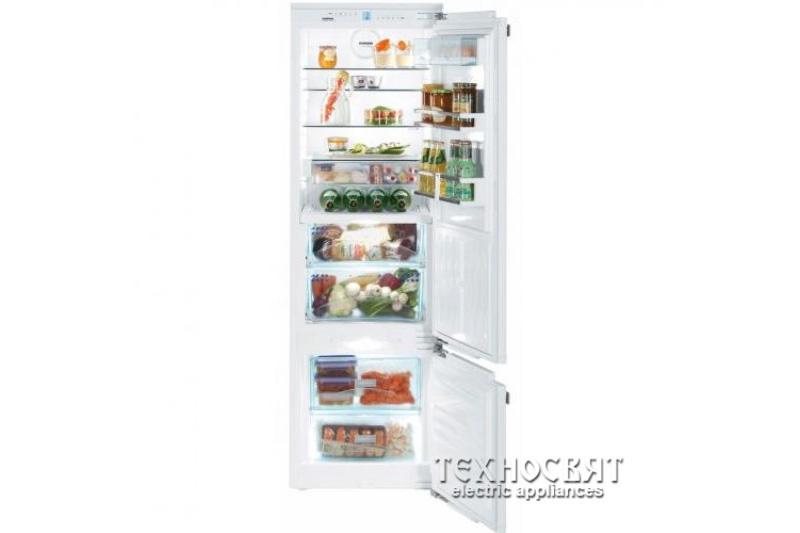 Хладилник с фризер Liebherr ICBP 3256