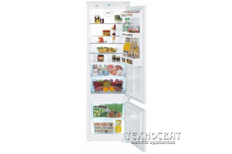 Хладилник с фризер Liebherr ICBS 3214