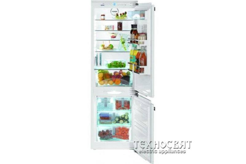 Хладилник с фризер Liebherr ICN 3366