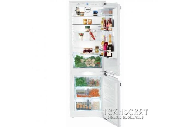 Хладилник с фризер Liebherr ICN 3356