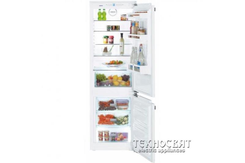 Хладилник с фризер Liebherr ICP 3314
