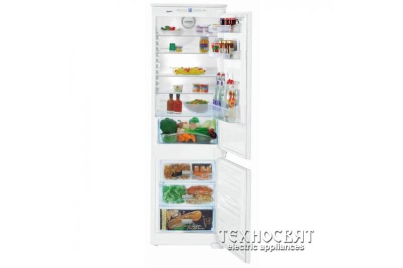 Хладилник с фризер Liebherr ICS 3304
