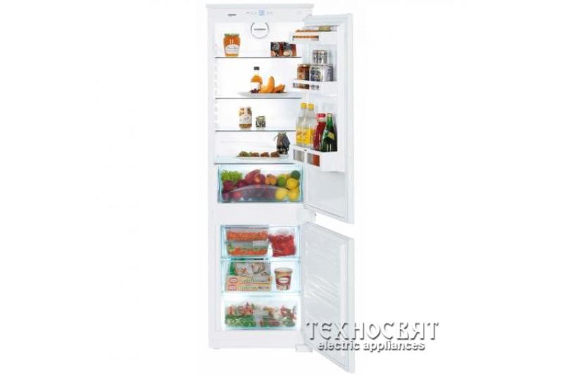 Хладилник с фризер Liebherr ICUS 3314