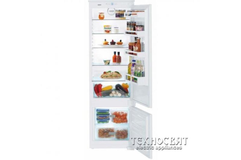 Хладилник с фризер Liebherr ICUS 3214
