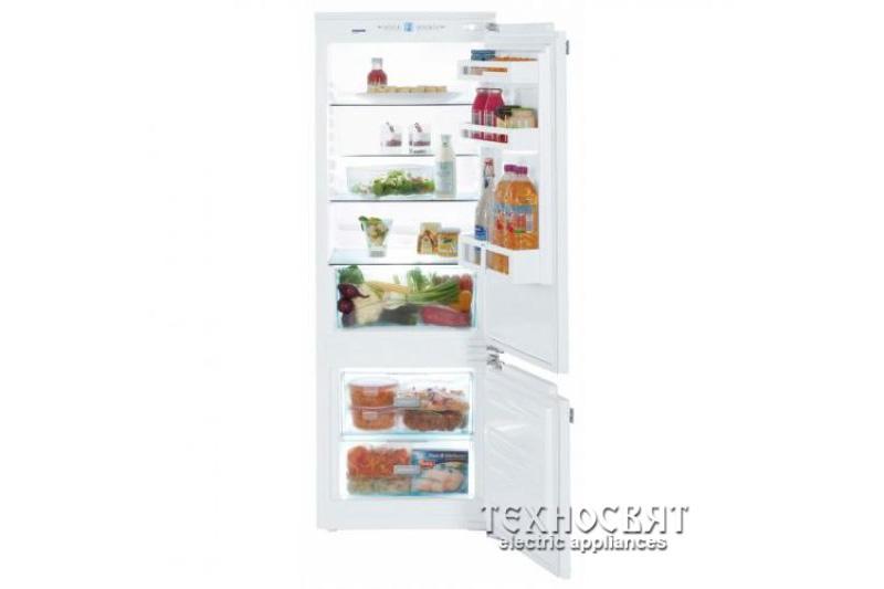 Хладилник с фризер Liebherr ICP 2914