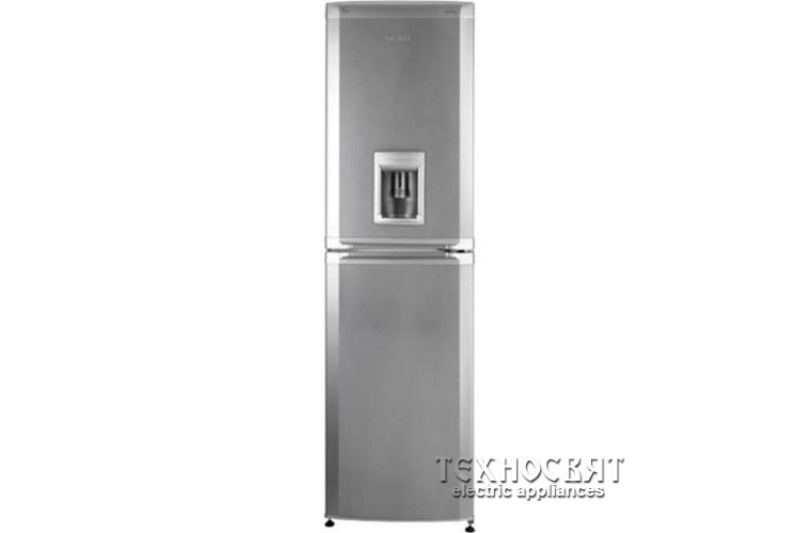 Хладилник с фризер Beko CXFD8253