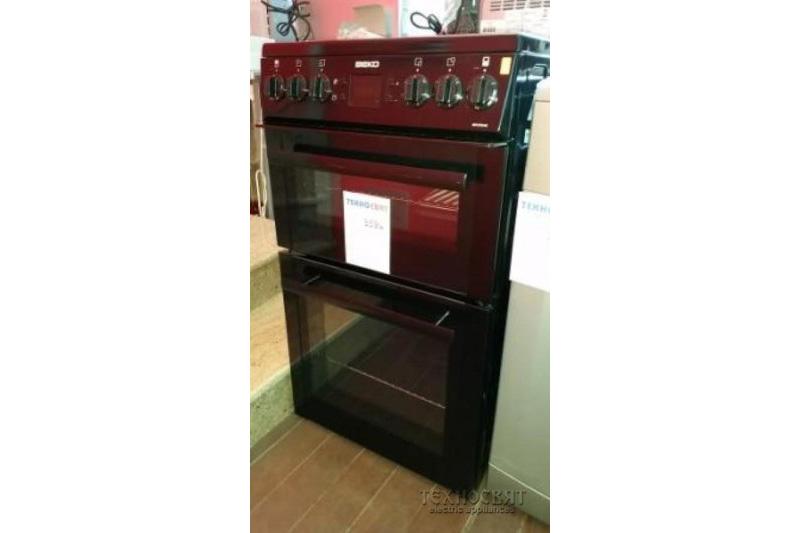 Готварска печка BEKO BDV555AK