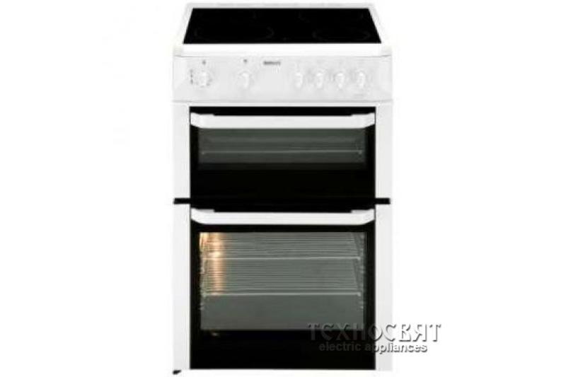 Готварска печка BEKO BDC643W