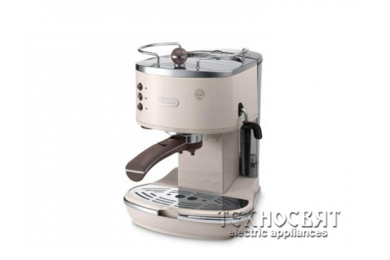 Кафемашина DeLonghi ECOV 310.BG