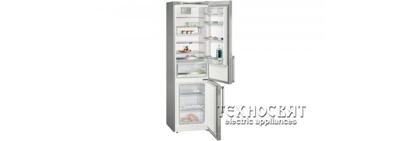 Хладилник с фризер SIEMENS KG39EAI40